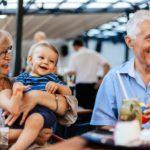 ¿Sabes qué tipo de abuela o abuelo eres?