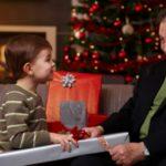 ¿Qué le regalo a mis nietos para Navidad?