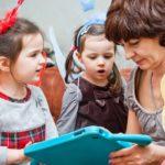 Claves para buscar cuidador de nuestros hijos/as
