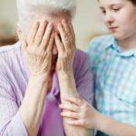 6 Síntomas del abuelo o abuela esclava