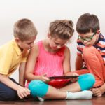 ¿Abusamos de la tecnología para entretener a los niños?
