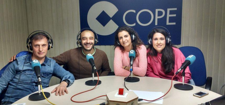 Entrevista Cope Ferrol 20.03.17