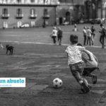 ¿Recuerdas jugar en la calle en tu infancia?