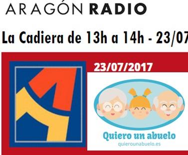 Foto Radio Aragón