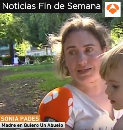 Noticias Antena 3