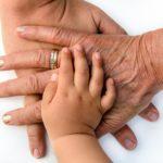 El regalo de ser abuelo o abuela