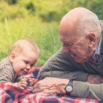 El papel del abuelo en la relación abuelo nieto/a