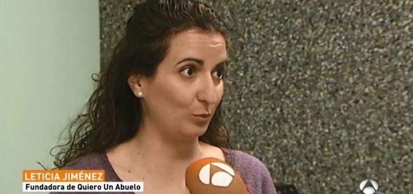 Foto Informativos Antena 3