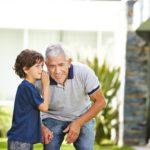 5 secretos para ser un super abuelo o super abuela