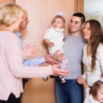 Cómo explicar una mala relación con los abuelos