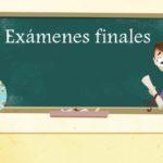 7 Trucos para superar con éxito los exámenes finales