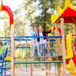 5 Claves para buscar el mejor campamento infantil