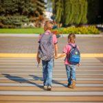 Consejos para la vuelta a la rutina de los niños