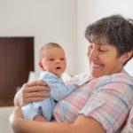 Decálogo de tareas de los abuelos y abuelas