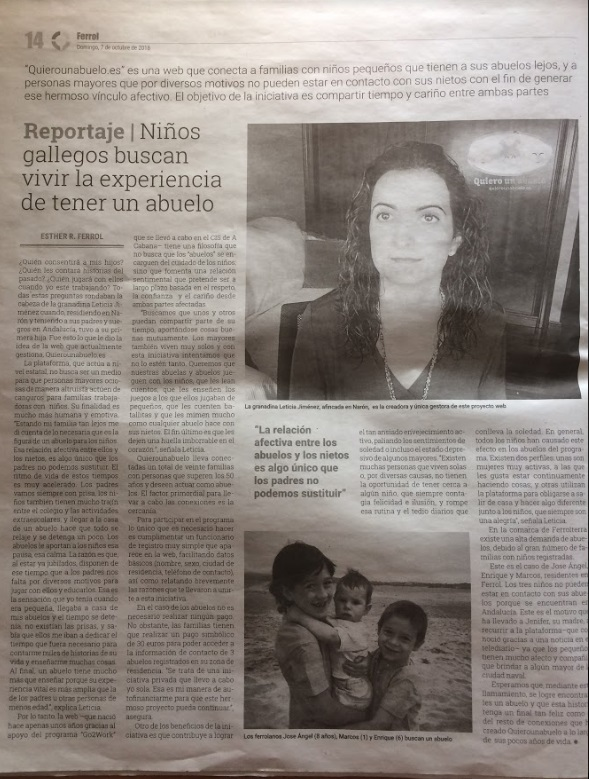 Diario Ferrol 07.10.18.