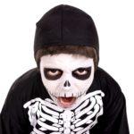 Halloween puede ayudar a superar los miedos infantiles