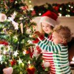 ¿Es demasiado temprano para poner la decoración navideña?