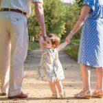 Ya puedes ser abuelo adoptivo